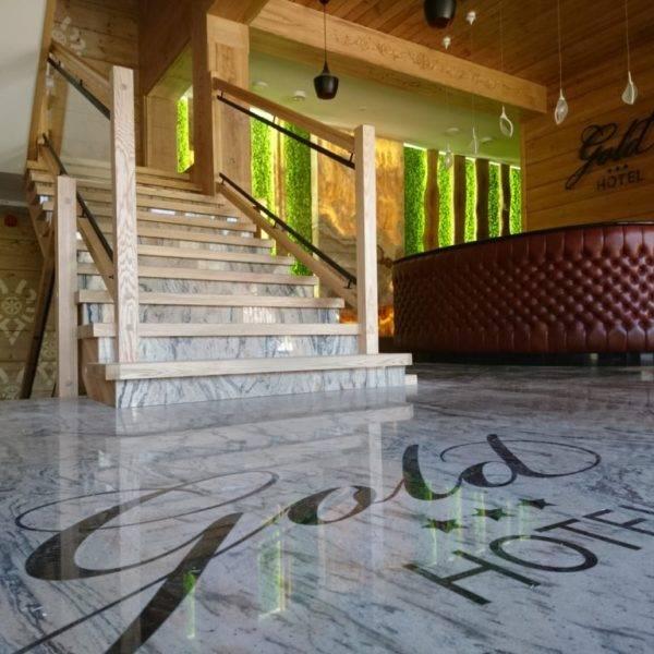 Gold Hotel, Zakopane