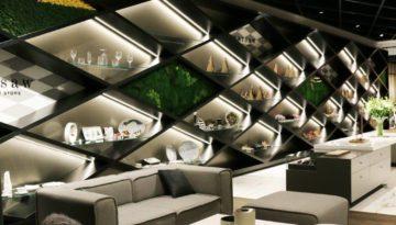 Warsaw Concept Store, Warszawa