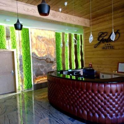 GOLD HOTEL ZAKOPANE